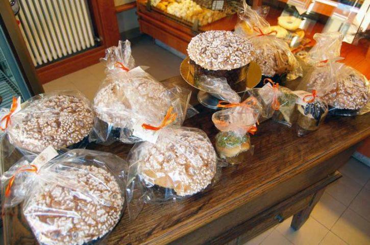 Milone Pane & Dolci … più che semplici dolci
